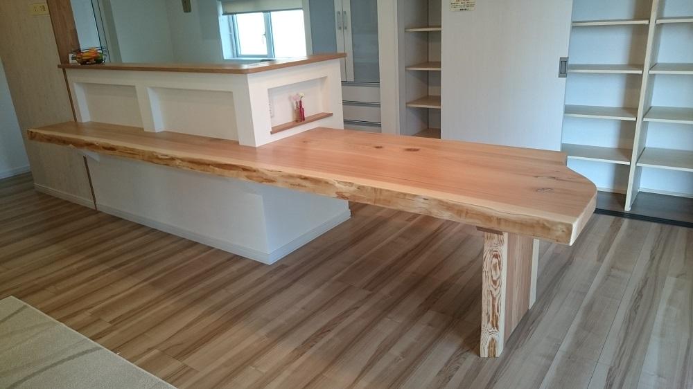 直洋建設-キッチン